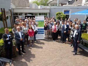 MVO Prestatieladder stakeholder duurzaam evenement mei 2016 Bavaria